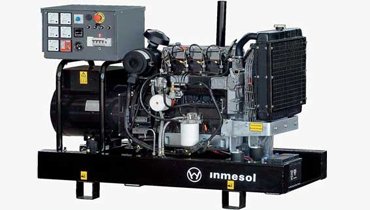 Generator Suppliers in Dubai