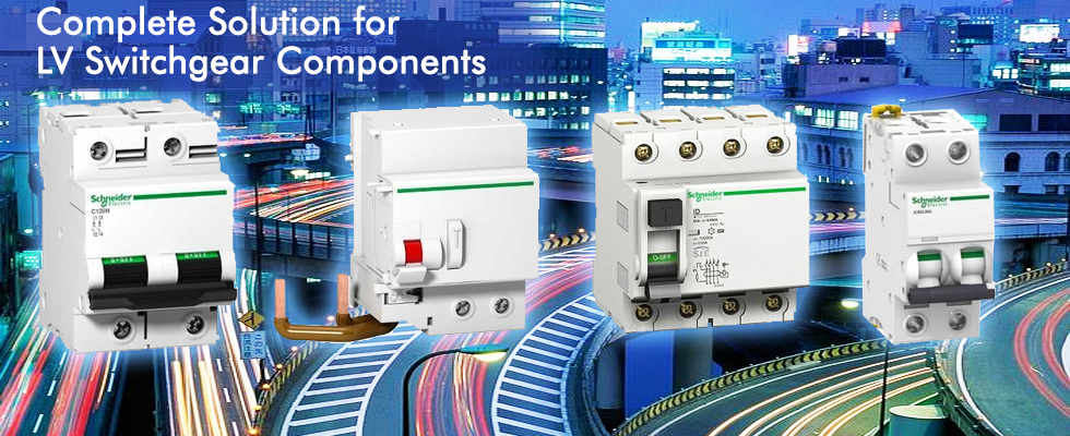 Switchgear Companies in UAE