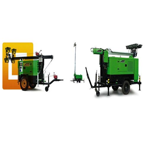 Petrol and Diesel Generator suppliers in UAE